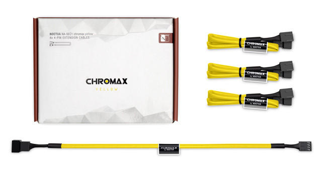 Dodatak NA-SEC1 chromax.yellow