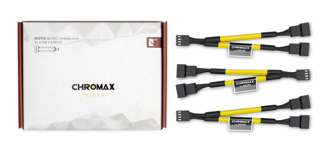 Dodatak NA-SYC1 chromax.yellow