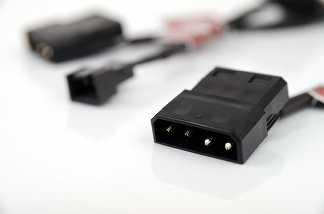 Dodatak NA-SAC1 3:4-Pin Adaptor Cables