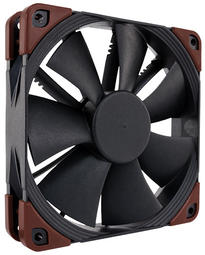 Ventilator Noctua Ventilator NF-F12 indPPC-2000 IP67, 120x120x25 mm 2000 RPM 29,7 dB(A)