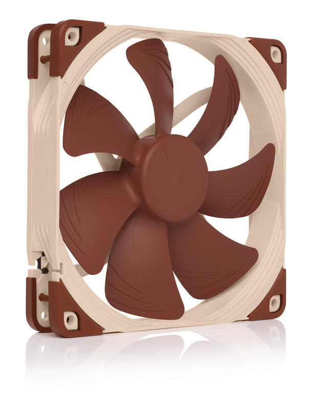Ventilator NF-A14 5V, 1500 RPM, 140x140x25 mm