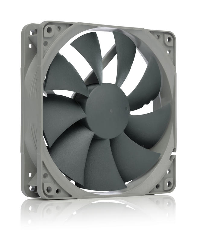 Ventilator NF-P12 redux-1300, 1300 RPM, 120x120x25 mm