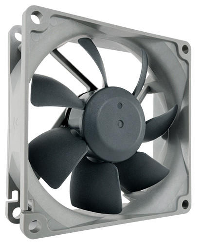 Ventilator NF-R8 redux-1200, 1200 RPM, 80x80x25 mm